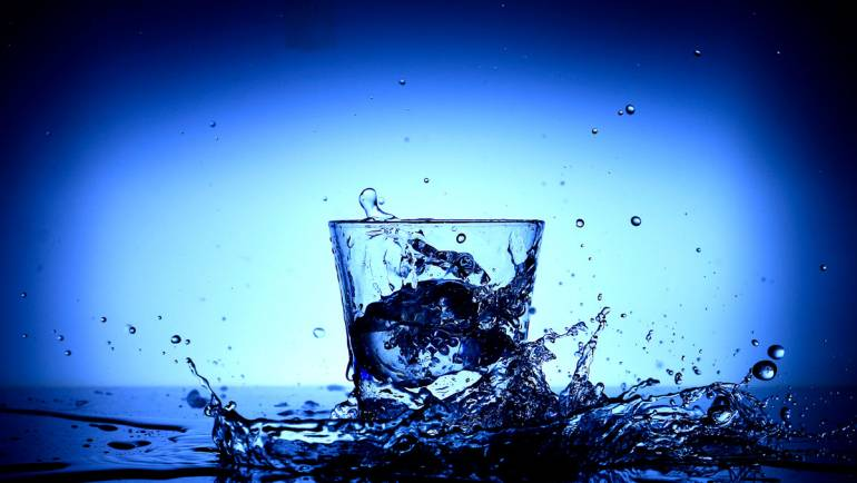 ¿Es importante la calidad del agua que consumimos?